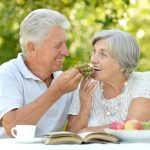 Seniorengesundheit
